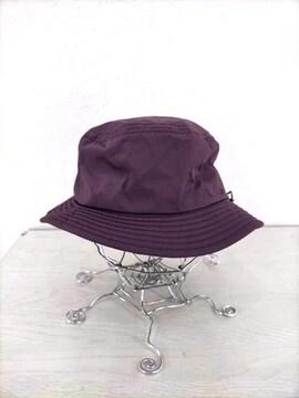 ALLEGE(アレッジ)ナイロン バケットハットハット帽子