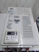 パーパス ガス給湯器 GS-A1600E-1A 屋内式 都市ガス