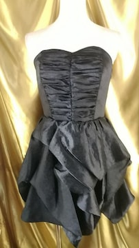 ★シュープリーム ララ★ベアトップワンピースドレス★¥26.250