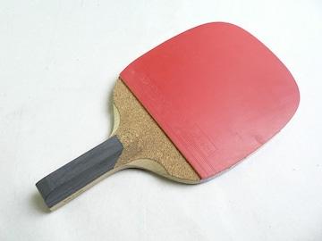 BUTTERFLY卓球ラケット ペンホルダー ◆SENKOH2000・未使用品