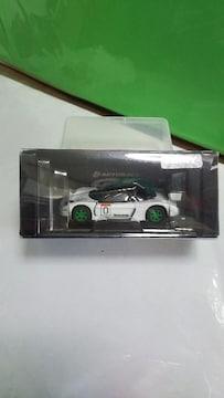 トミカリミテッド  No.0069  Honda  NSX    Testcar