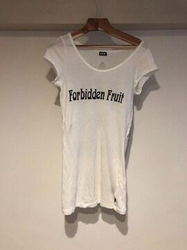 LGB ルグランブルー forbidden fruit-1 tシャツ 0