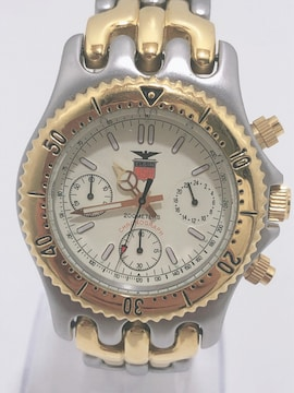T277 美品 ELGIN エルジン FK-359-A 腕時計 クォーツ