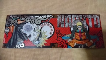 NARUTO ナルト コミック収納BOX 特典 限定 非売品