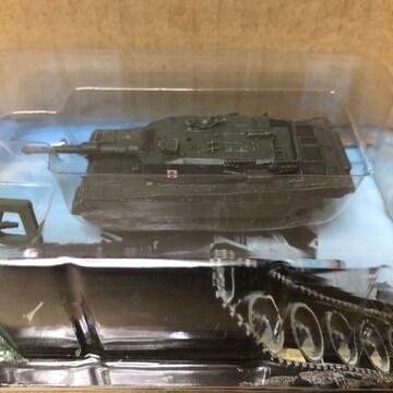 1/144 タカラ WTM 陸上自衛隊 90式戦車