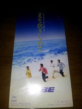 TUBE☆夏を抱きしめて◇CDシングル美品!チューブ
