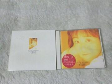 初回限定CD 谷村有美 ドシル 全10曲 '92/12