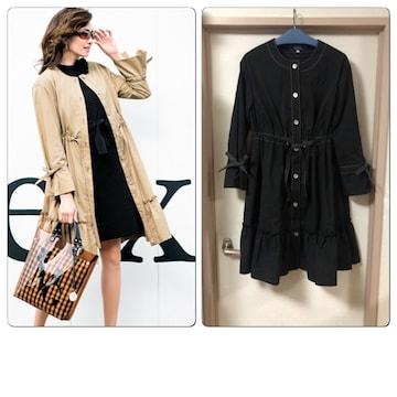 2019年購入 エムズグレイシー Spring Dress Coat