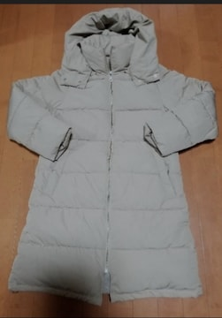 ◆ダウンジャケットコート◆