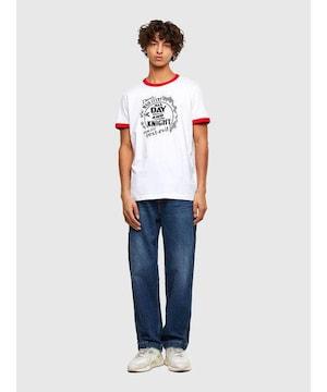 《今季アイテムお得》DIESEL ディーゼル Tシャツ M