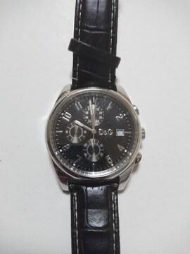 最終値下げ ドルチェ&ガッバーナの難有り腕時計