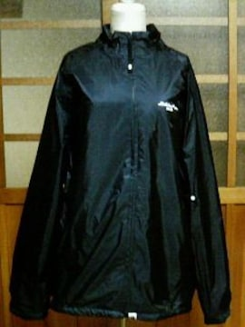 A BATHING APEナイロン ジャケット
