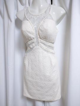 Riage  シースルー ナイトドレス