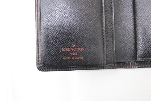 ★ルイヴィトン エピ ポルトモネ ビエヴィエノワ カードポケット付財布★本物鑑定済み < ブランドの