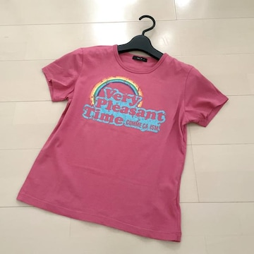 COMME CA ISM  Tシャツ カットソー トップス