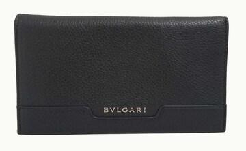 正規未使用ブルガリ長財布ブラック黒財布 アーバンレサ
