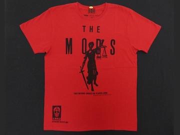 HE MODS/ザ モッズ×RALEIGH/ラリー[Tシャツ]赤/M/森山達也/新品