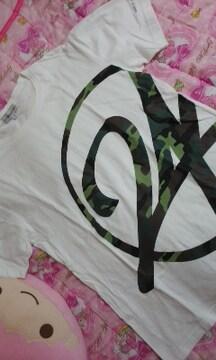 24KaratsロゴたくさんTシャツXLサイズ