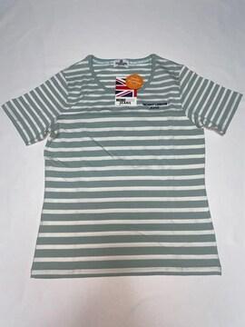 ボーダー☆Tシャツ☆