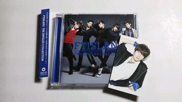 FTISLAND THE SINGLES COLLECTION 通常盤(2CD)