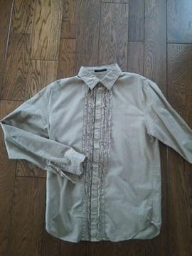 Iroquois イロコイ ドレスシャツ