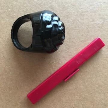 資生堂 プリオール 口紅2色 ベージュピンク ローズレッド