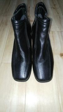 Figurinoショートブーツ 23・5cm
