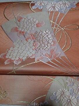 素敵な袋帯 2      30×420
