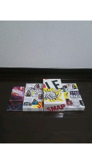 SMAPとイッちゃった!SMAP SAMALE TOUR2005  < タレントグッズの