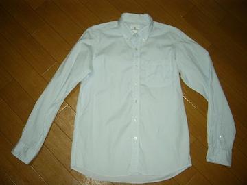 uniform experimentストライプシャツ1長袖ソフネットSOPHNET.