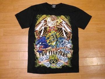 フーファイターズ Tシャツ Sサイズ 新品
