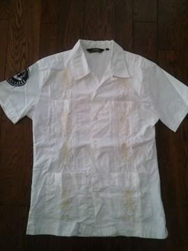 アビレックス キューバシャツ