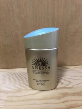 アネッサパーフェクトUVスキンケアミルクa