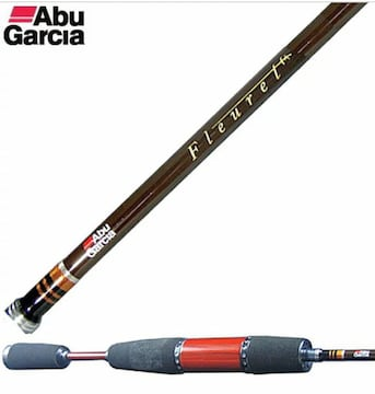 アブガルシア Fleuret フルーレ FLS-602SUL エリア トラウト バーサタイルロッド 竿袋