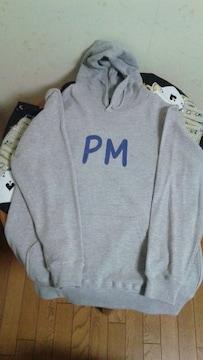 PMパーカー�呑カビリTEDDYーペパーミントT-KIDSクリームソーダpeppermint