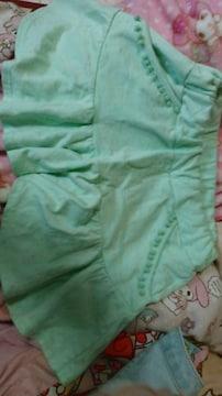 ANAP 🌸 ミニスカート