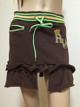 新品*RocaWear/ロカウェア*変形スカート