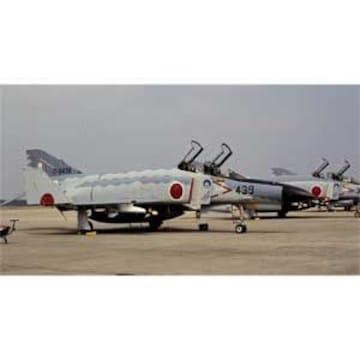 技MIX 1/144 F-4EJ 305飛行隊 百里基地 1992戦競
