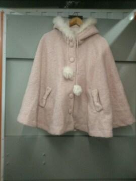 LIZ LISA☆ポンチョコート