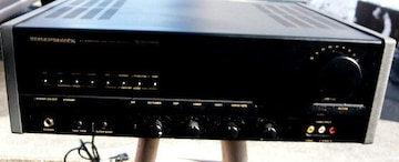 maranz マランツ PM-700AV アンプ 黒