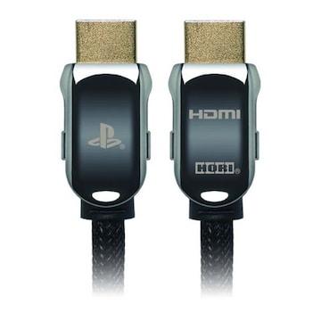 4K HDR対応 HDMIケーブル2.0m