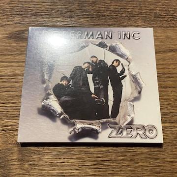 【DOBERMAN INC】ZERO