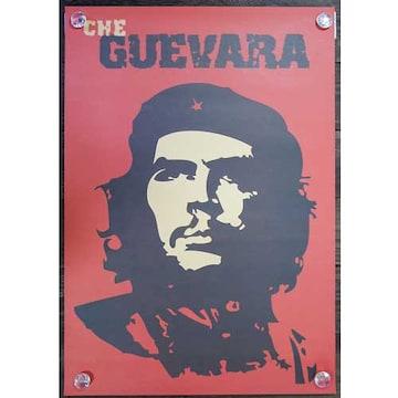 新品【ポスター】Che Guevara/チェ・ゲバラ