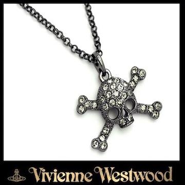 Vivienne Westwood ヴィヴィアン ペンダントネックレスA91