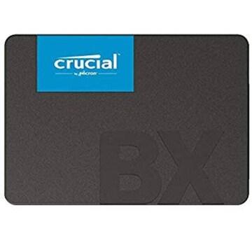 240GB Crucial クルーシャル SSD 240GB BX500 SAT