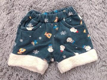 韓国子供服★ショートパンツ