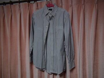 ユニクロのドレスシャツ(L)!。