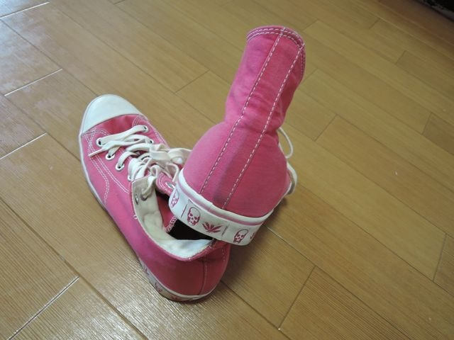 ルシアンペラフィネlucien pellat-finetハイカットスニーカー9靴 < ブランドの