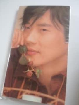 未使用クォン・サンウ CARD FILE送料込み