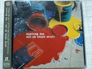 ハスキングビーLIFE、SUN MYSELF収録名盤アルバム Hi-STANDARD